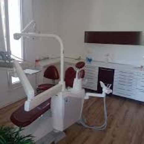 Clinica dentale Genova.
